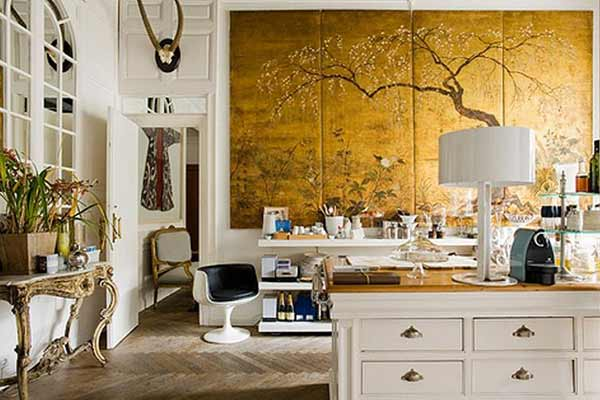 boho-chic-kitchen