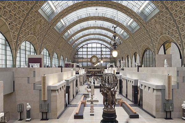 """Alt=""""Orsay museum paris"""""""