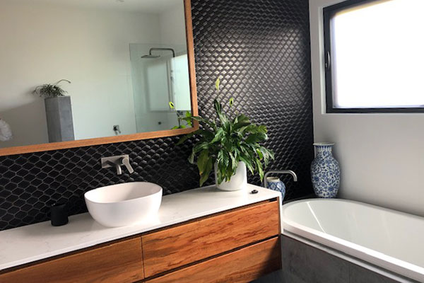 Contemporary Bathrooms I For Style