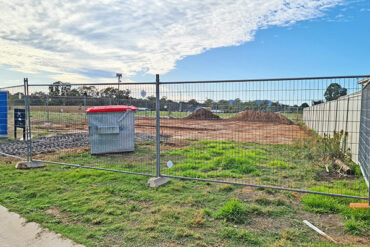 Buying land for building a new house
